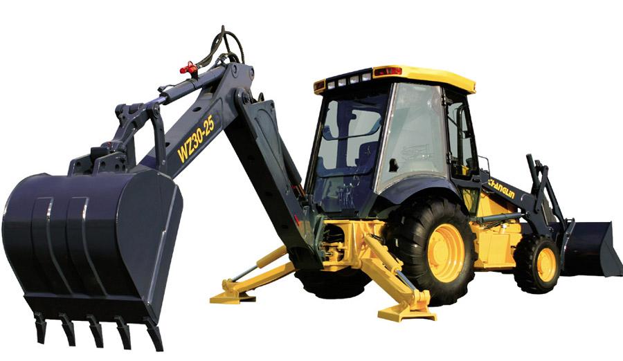 内燃铲运机CE认证 滑移装载机CE认证 挖掘装载机CE认证图片