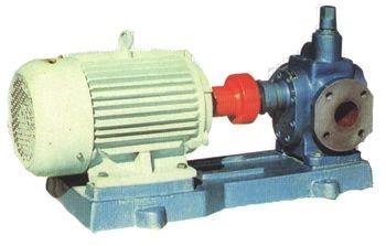 高温泵的应用范围