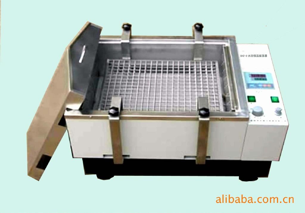 供应优质变频控制回旋\往复式 水浴恒温振荡器