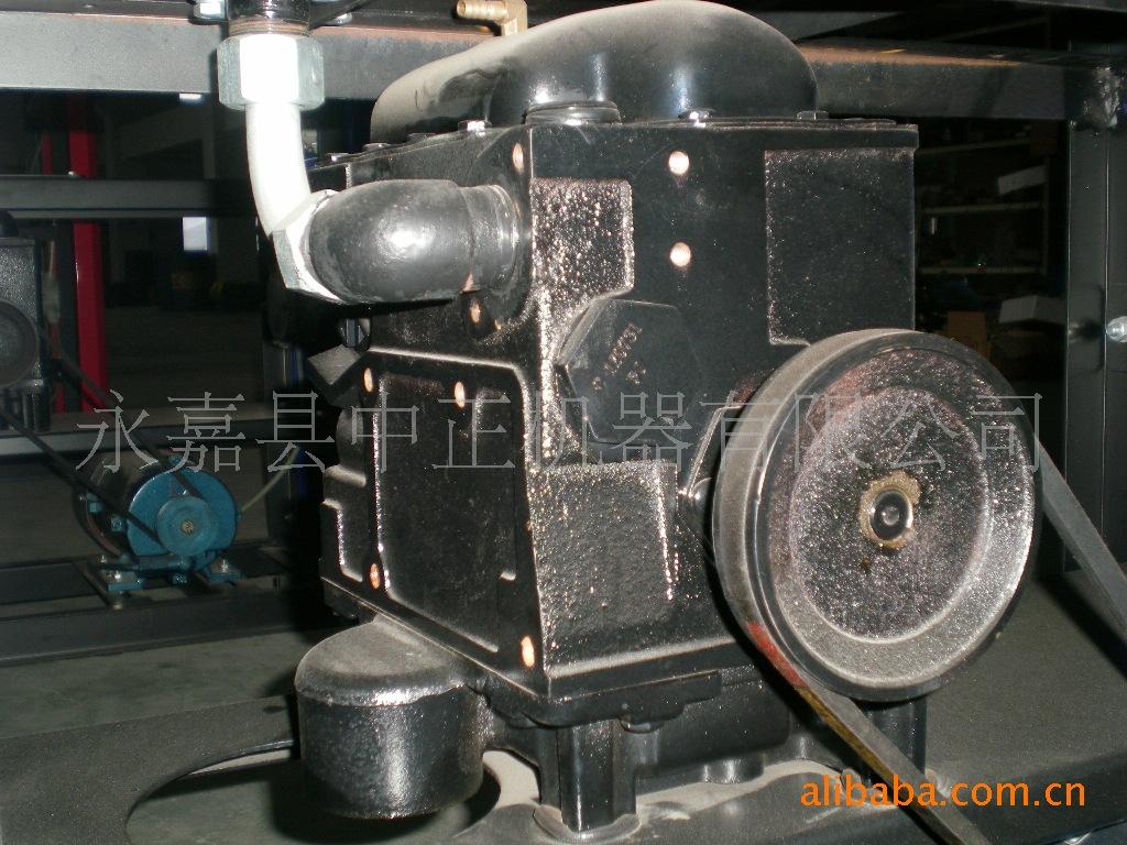 加油机中齿轮泵与组合泵有哪些优点