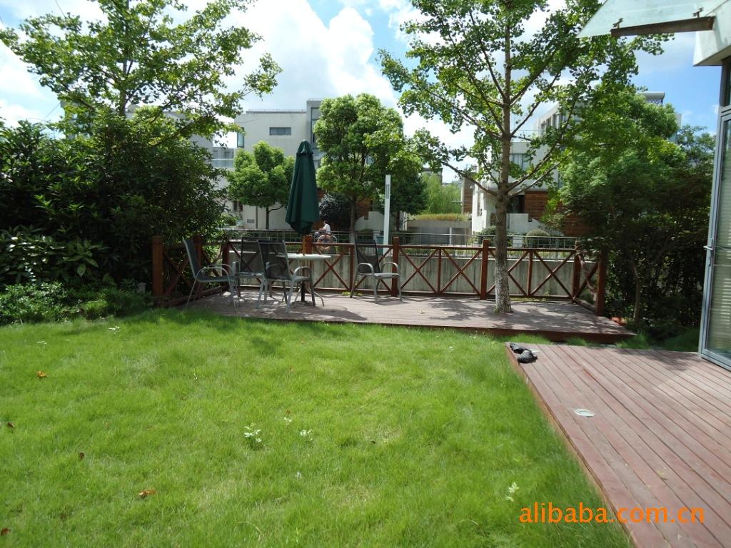 安徽园林绿化 合肥园林景观艺术,安徽防腐木