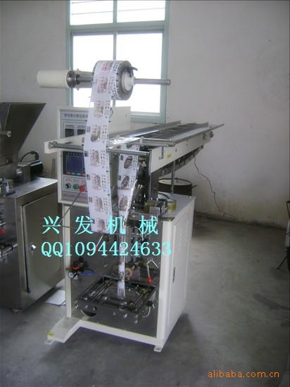 半自动粉末包装机 小型食品包装机 质优价优