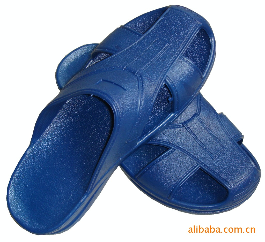 SPU防静电拖鞋