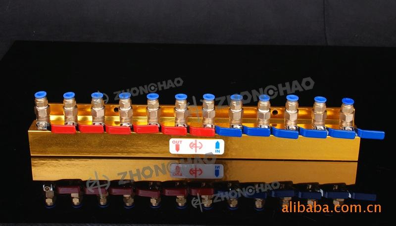 供应批发注塑机分流器 其他气动元件 > 供应批发注塑机分...