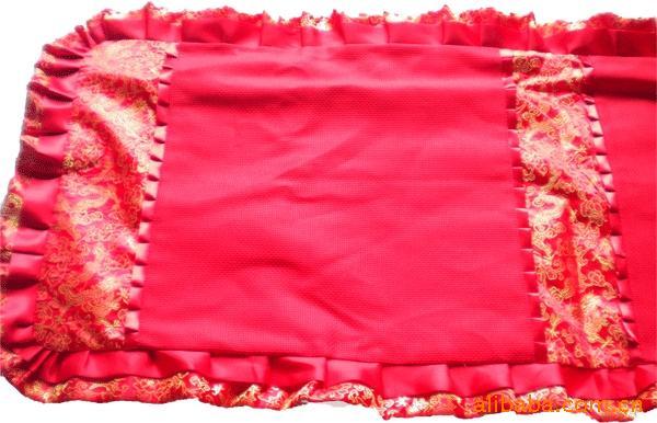 表购买的就是该图样 -十字绣抱枕 双人龙纹喜庆长枕 批发价供应 非印