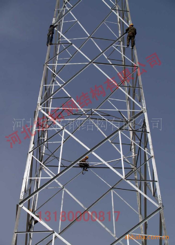 电力塔架线塔 输电线路塔