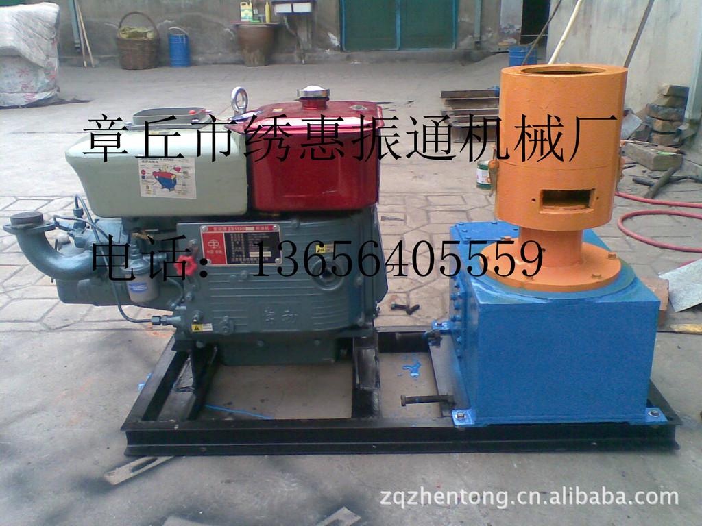 供应多种优质300型柴油式饲料颗粒机,秸秆颗粒机,木屑颗