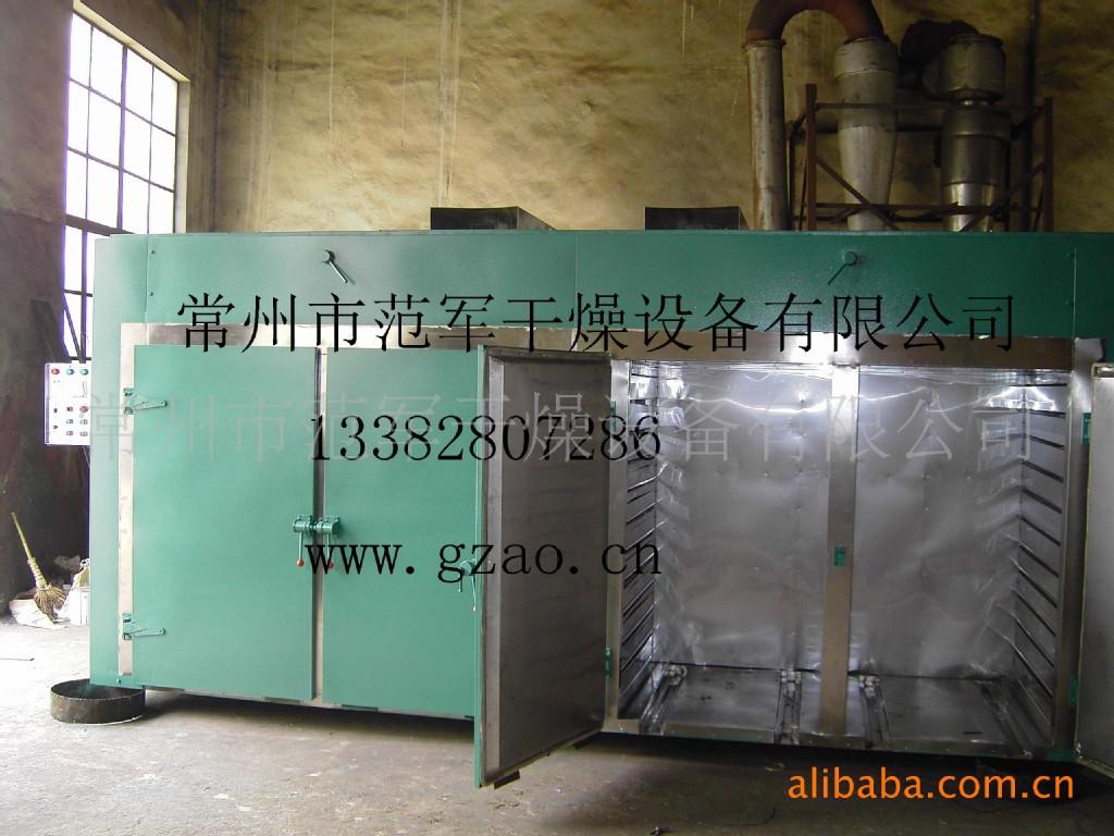 热风循环烘箱_范军干燥供应:四热风循环烘箱 干燥箱 2们4车工业
