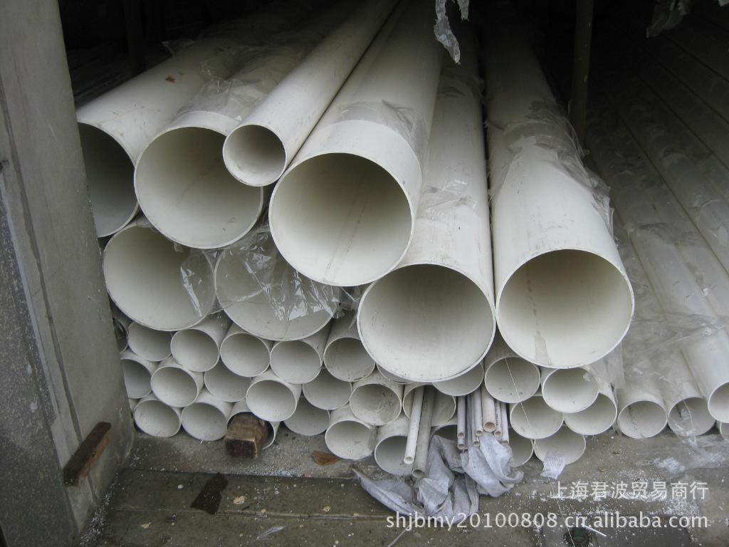 公元UPVC排水管及管件上海总经销PVC接头50mm 直接 -管件接头 公