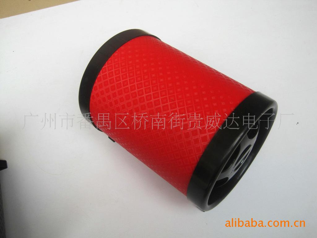 汽车喇叭 全功能4寸汽车低音炮 4寸插卡音箱 4寸220伏读卡扬声器 汽高清图片