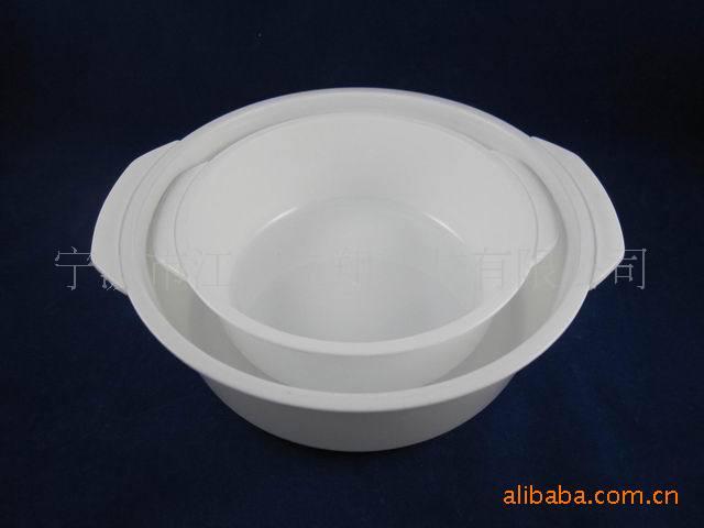 供应塑料微波炉蒸锅(蒸笼),塑料保鲜盒