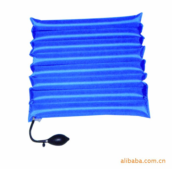 厂家供应 轮椅气垫 气枕 防褥疮气床垫