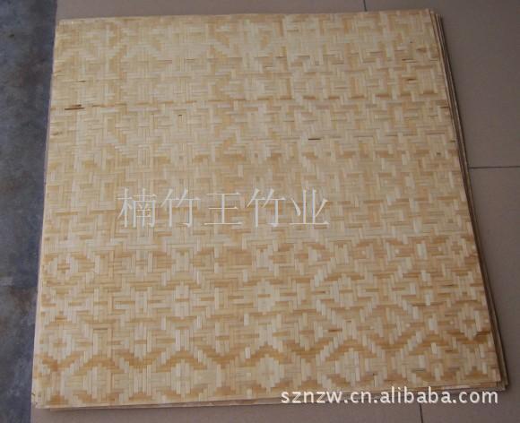 编织皮 手工编织,竹片编织皮,墙面装饰竹板,手工编织竹板 阿里巴巴图片