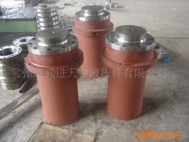 供应压滤机油缸