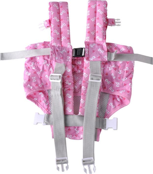 6合1多功能婴儿/宝宝背带/袋,6种方法使用