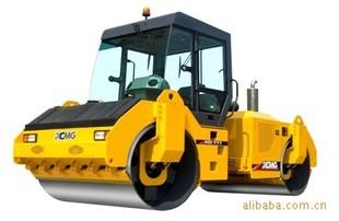 低价供应全新徐工XD142双钢轮振动压路机