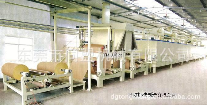 厂家直供 保护膜涂布机 牛皮纸胶带涂布机