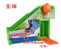 Детский поезд Thomas train hyperspeed rempits toy car track electric toy musical