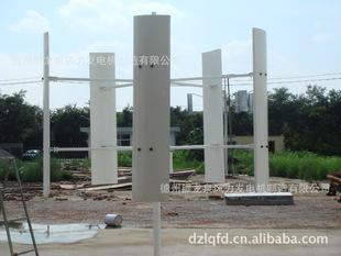 Лонг Куан] 1 [вертикальной оси ветряных генераторов производства супер тихоходный генератор Лонг Куан