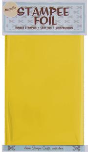 颜料箔 黄色 颜料烫金纸 电化铝 电化铝烫金纸