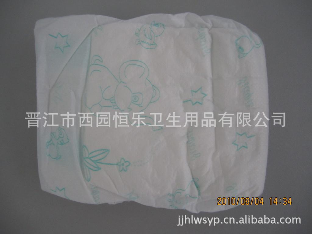婴儿纸尿裤 吸水婴儿纸尿裤 供应高吸水护婴PE贴PE膜婴儿纸尿裤 阿