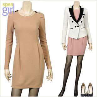 浅黄色古典民族风裙套装礼服永州欧美日韩版女装雪纺连衣裙加工