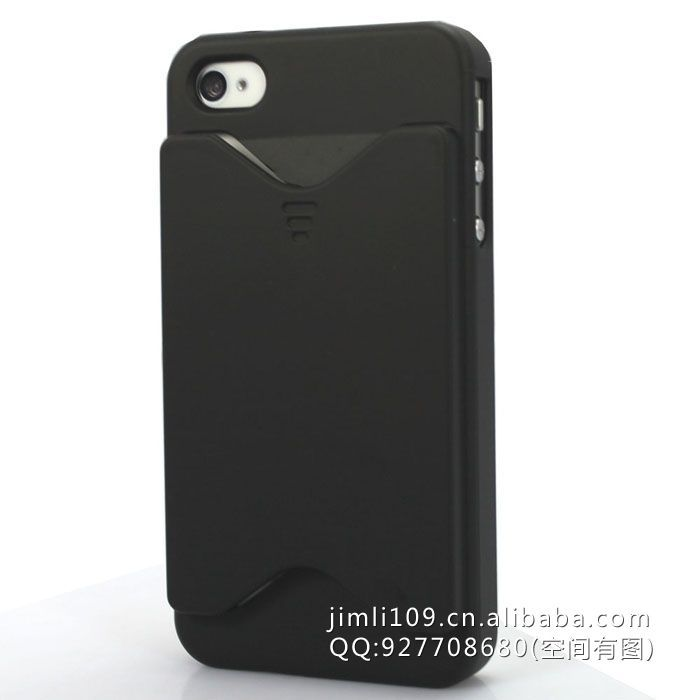 PC392 ƻ�� iPhone 4 �ֻ�� �󱳲忨 ��ɫ �๦�� ���� Ӳ��