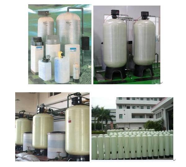 供应软化水设备 全自动软水器 承接各种水处理工程