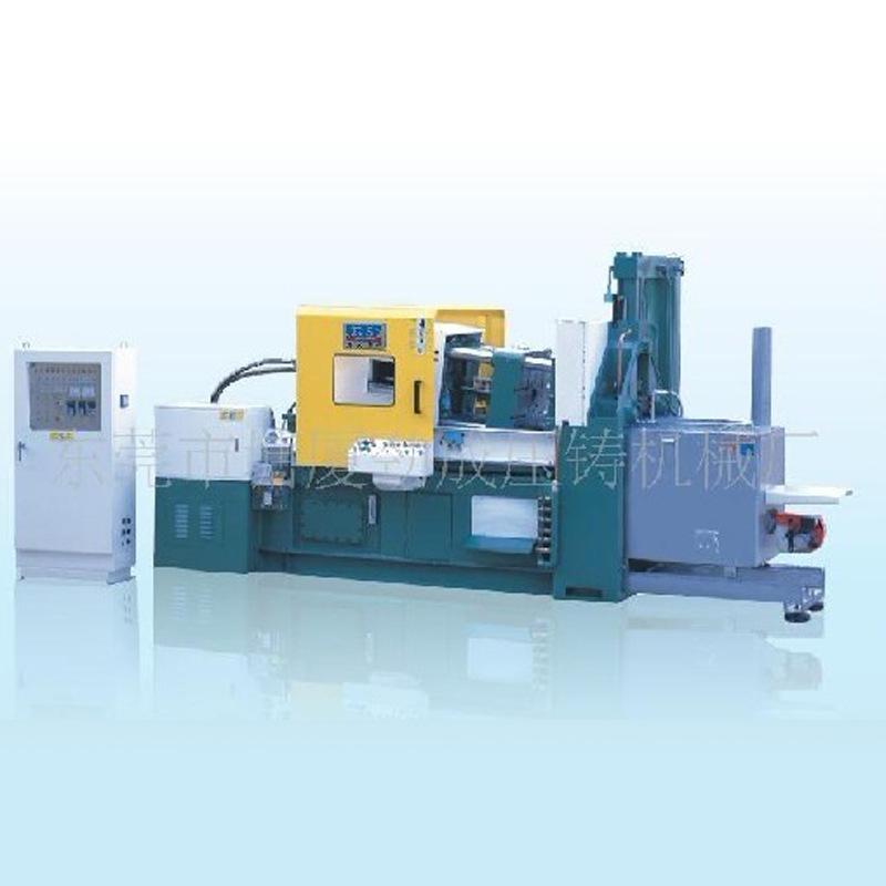 供应东莞市新劲成 热室卧式ks18t压铸机 采用先进元件及技术