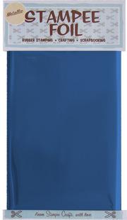 颜料箔 蓝色 颜料烫金纸 电化铝 电化铝烫金纸