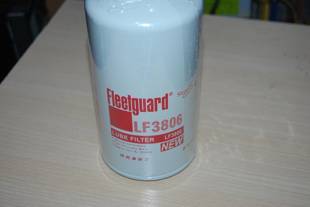 机滤器LF3806
