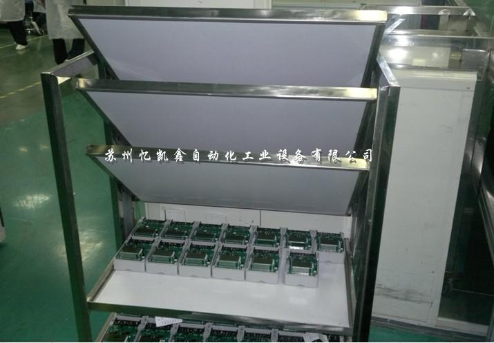 搬运机械设备设备搬运及仓储设备搬运车/通用台车技师物料/笼车物流服图片