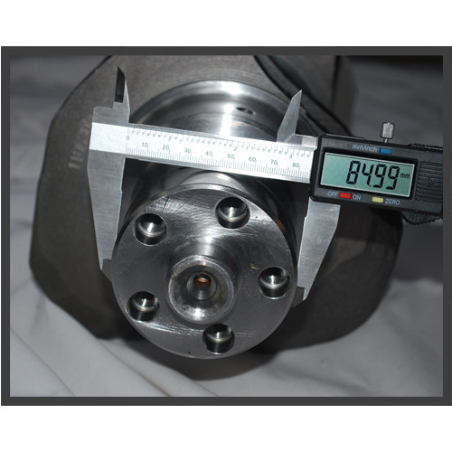 履带吊康明斯曲轴 履带吊用的M11发动机康明斯曲轴3073707M11曲轴