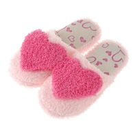 Женские тапочки 8 love soft outsole slippers floor slippers lovers shoes