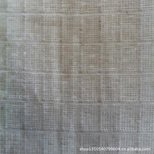 精梳、双层纱布、尿布、全棉方格坯布 纱布、棉胚布批发 厂家直销