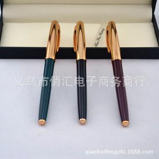 批发英雄钢笔老款612学生练字钢笔钢笔笔尖广告笔