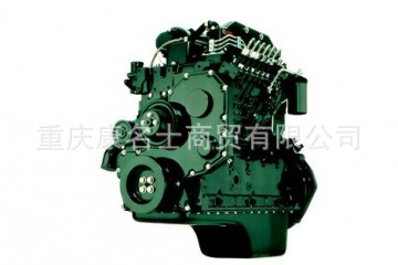 东风DFL5200CCQAX12A仓栅式运输车ISC8.3-292东风康明斯发动机