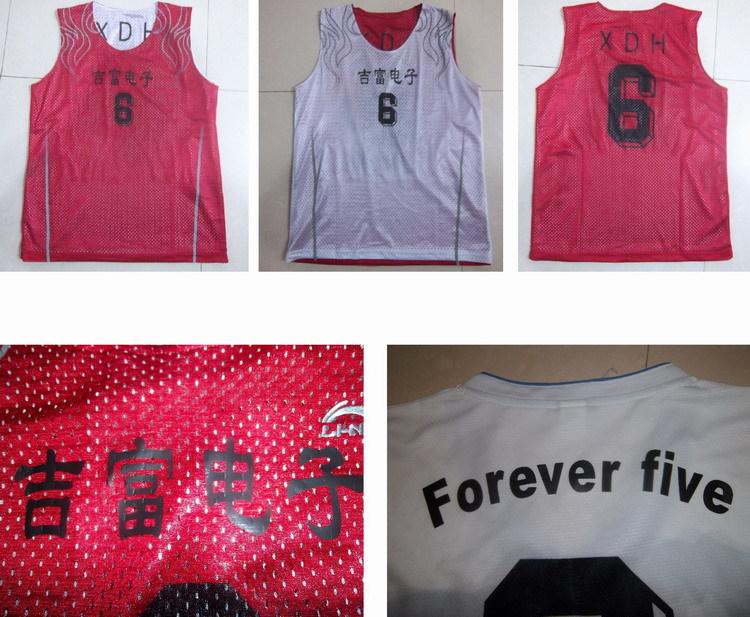 以上是球衣批发篮球比赛训练服组队篮球服可定制号码中英文队名图片