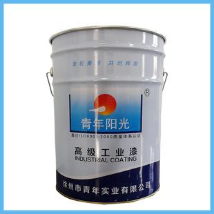 工厂直销 Y09铁黄油漆、各类工业防腐油漆
