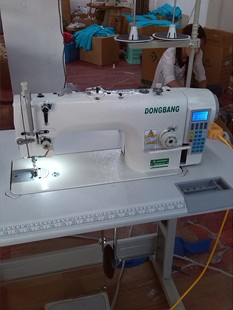 推薦家用縫紉機使用哪些品牌和型號?