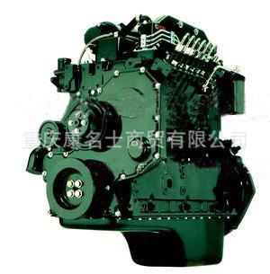 用于十通STQ5124GSS洒水车的B190东风康明斯发动机B190 cummins engine