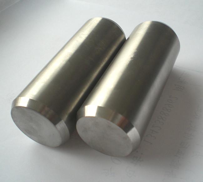 供应钨合金棒料,配重,钨镍铜柱