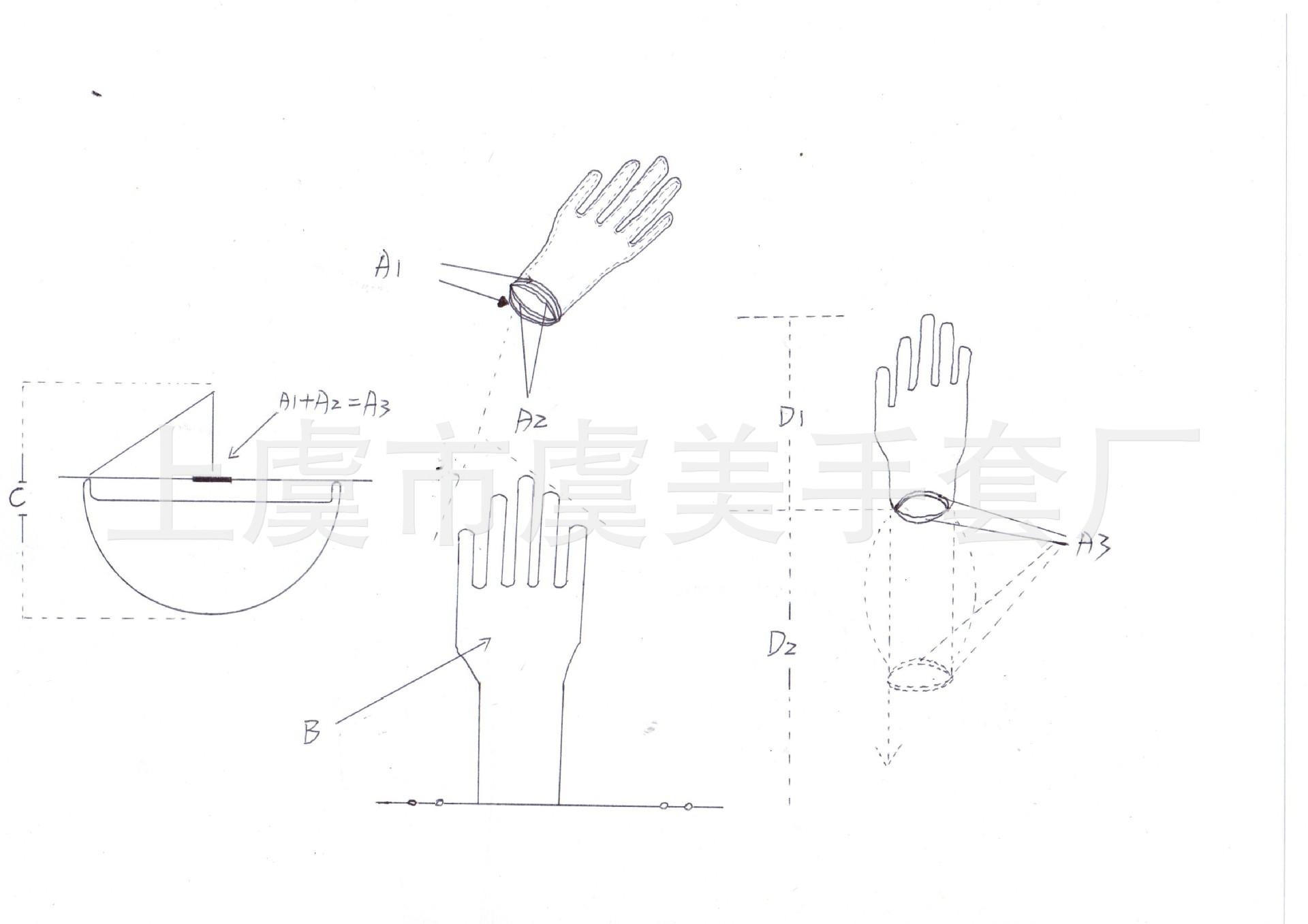 双层手套专利,实用新型一种新型手套专利合作