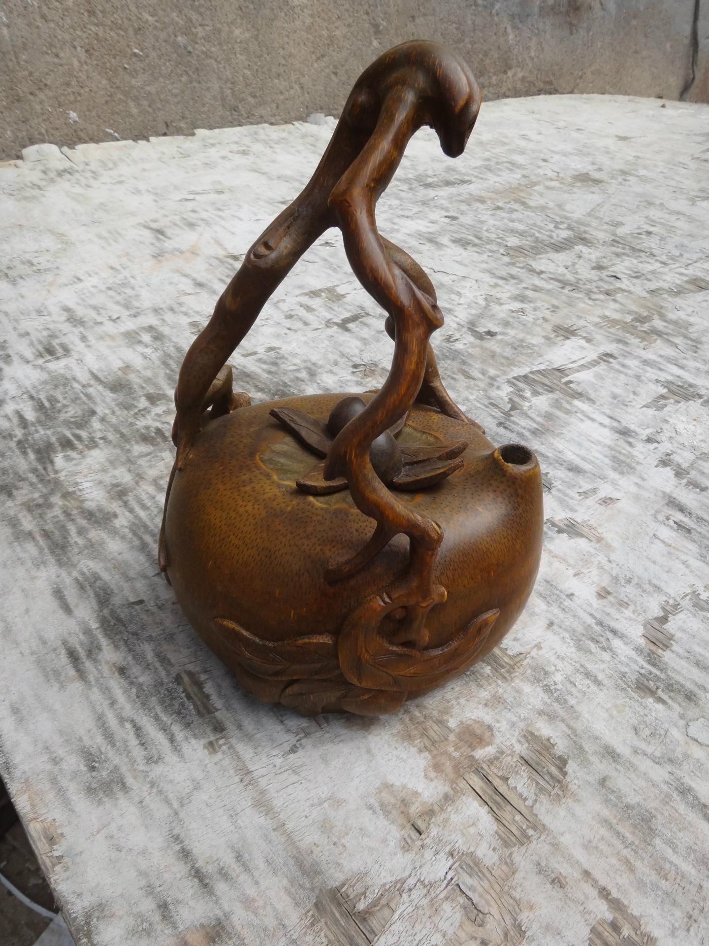 图片,其他民俗工艺品,象山龙泰根雕厂