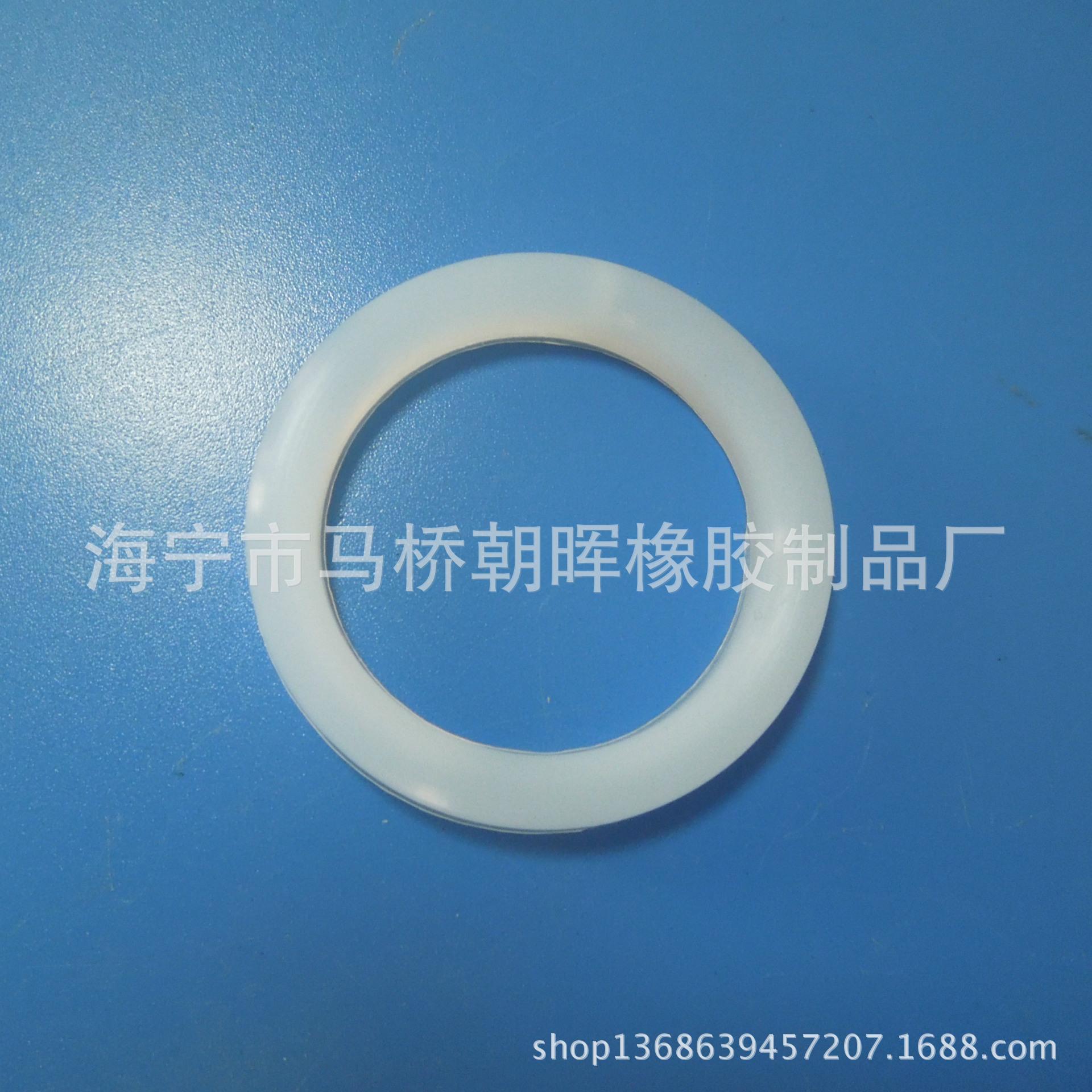 浙江厂家 供应 减震胶圈 聚氨酯胶圈 矩形胶圈 氧气胶圈