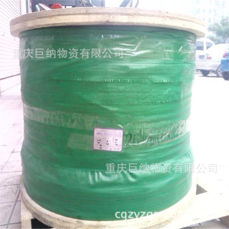 厂家直销各种规格镀锌不锈钢钢丝绳 钢丝绳
