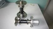 膜盘联轴器--不锈钢