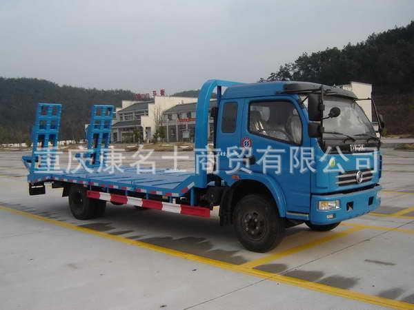 秋浦ACQ5166TPB平板运输车CY4102东风朝阳发动机