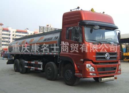 神鹰YG5311GJYA3加油车C260东风康明斯发动机