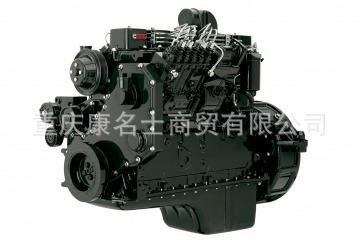 申星SG5100THB混凝土输送泵车EQB160东风康明斯发动机